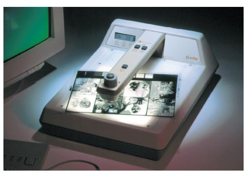Densitometer �X-rite� Model 361T
