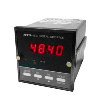 "Digital Indicator ""NTS"" Model NTS-4840"