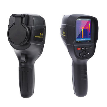 "Infrared Thermal Camera ""HTI"" Model HT-18"