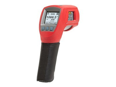 "Intrinsically Safe Infrared Thermometer ""Fluke"" M. Fluke 568 Ex"